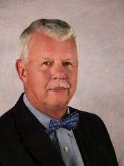 Alderman Ron Williams announces his candidacy for Farragut