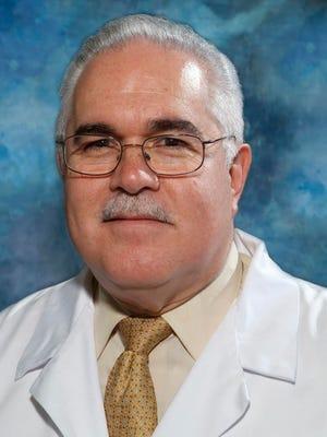 Dr. Roland Rojas