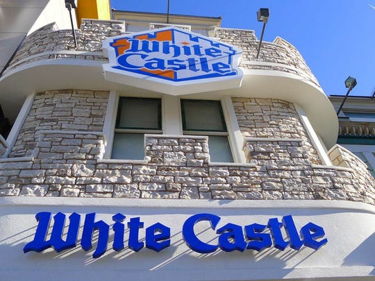 File photo of a White Castle restaurant.
