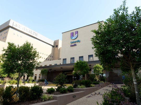 BRF, the non-profit organization that runs University Health hospitals, has reached an agreement with LSU and the state.