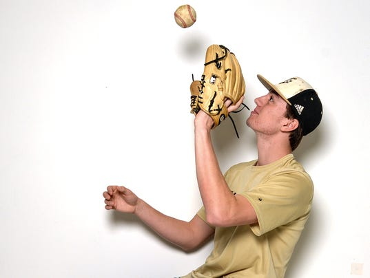 Jackson Lindley TL Hanna baseball pitcher