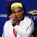 2015 U.S. Open: Semifinal round