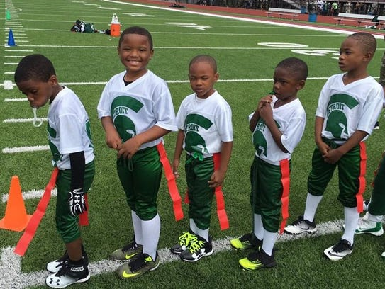 Thousands of children will get the chance to play sports