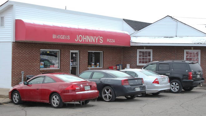 Clarksville institution, Johnny's Big Burger is located right in the middle of the vision Austin Peay State University laid out to the public Wednesday morning about future expansion of the campus, but was not included in graphic renderings of this concept.