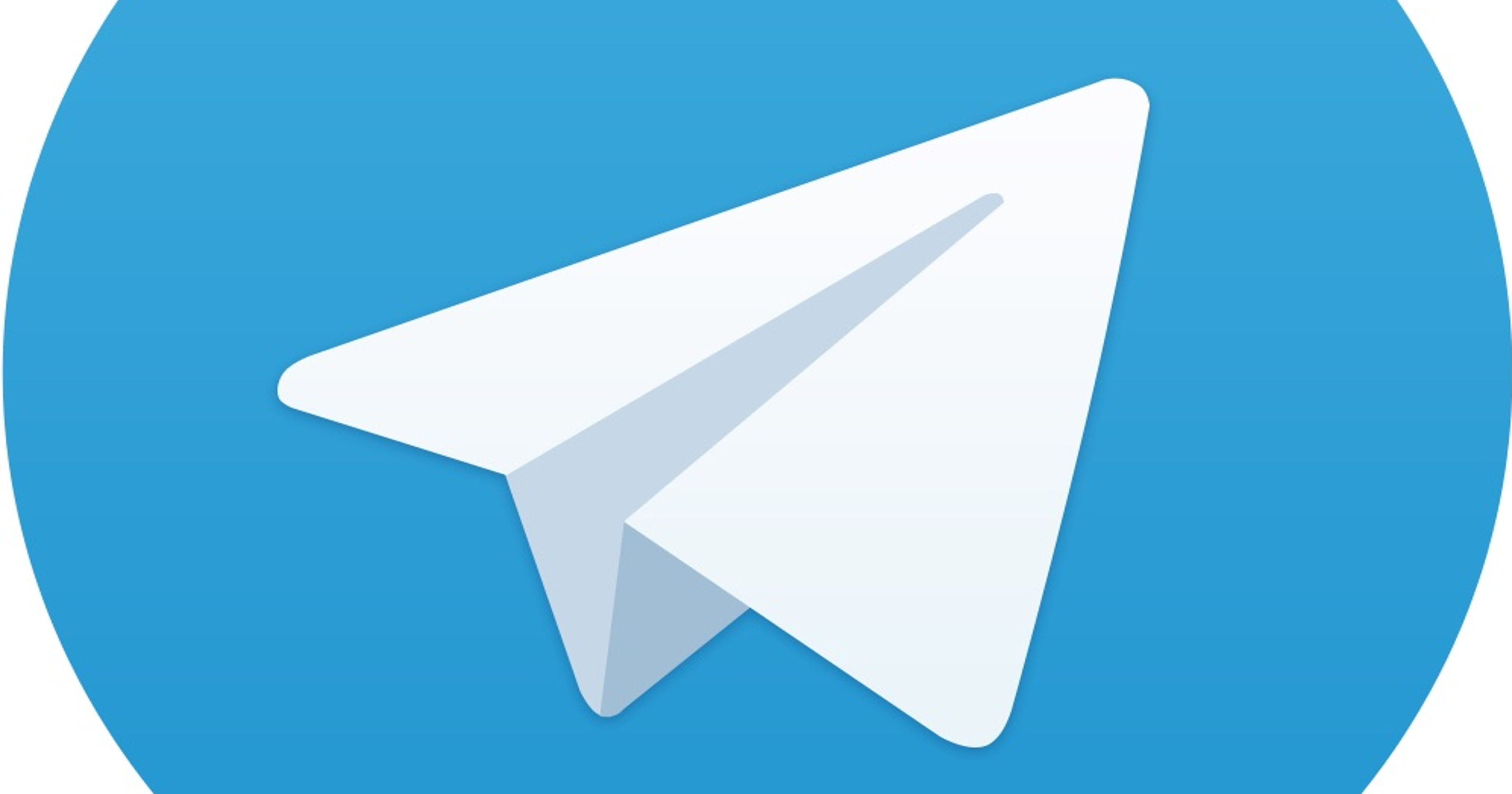 Secretive Telegram app removed from App Store