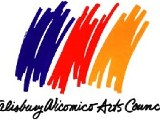 Salisbury Wicomico Arts Council logo
