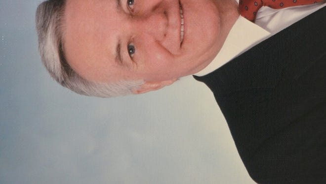 Former Bossier Sheriff Vol Dooley died on Monday night.