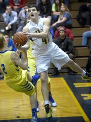 Elco's Colton Lawrence is one of most highly regarded boys player to come out of Myerstown in some time.