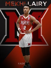 Kade Fleming made a graphic for Bosse's Mekhi Lairy