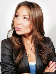 Anjelah Johnson's performance, scheduled for May 4