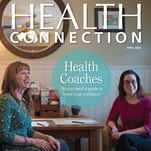 Health Connection July