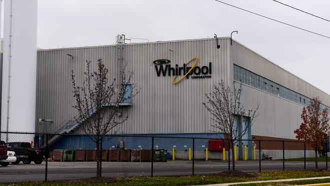 Whirlpool Corp. in Clyde wins petition against unfair trade competition from Samsung and LG.