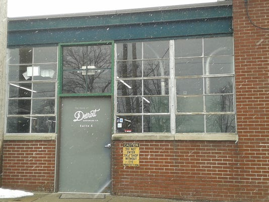bhm detroit grooming - exterior