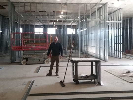Zeoli's Modern Italian will open in July in Clawson.
