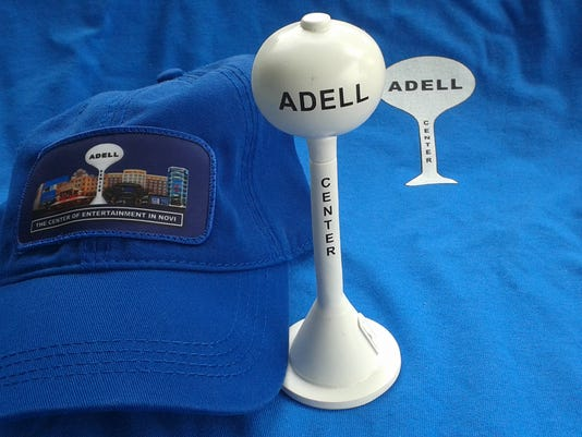 nno adell swag - hat, t-shirt, tower