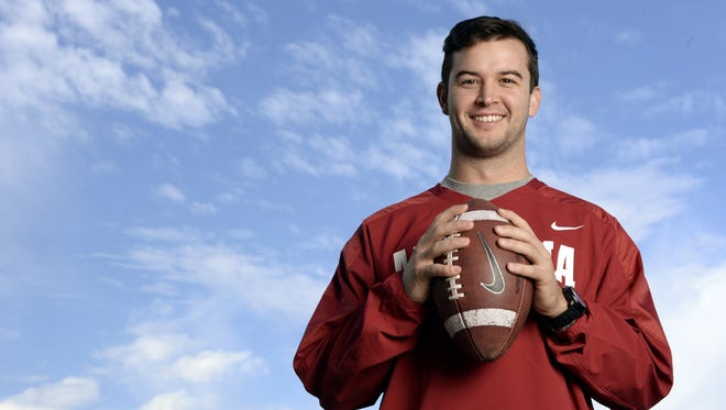 Alabama quarterback AJ McCarron has a .947 winning percentage, fourth all-time among FBS quarterbacks from AQ conferences who have at least 30 wins.