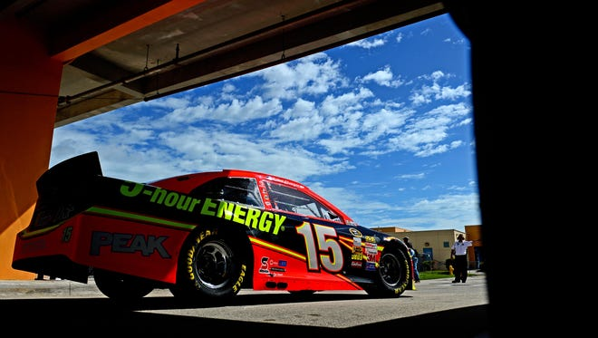 Clint Bowyer and Michael Waltrip Racing will be trying to put the Chase scandal behind them.