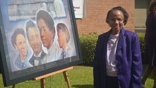 Dr. Anne Richardson Gayles-Felton