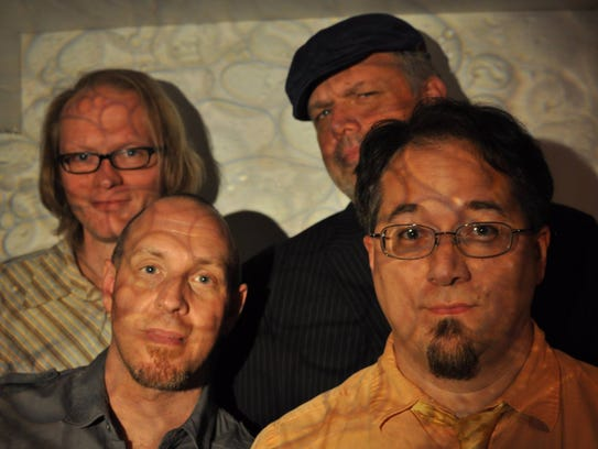 The Anderson Council are busing in September playing