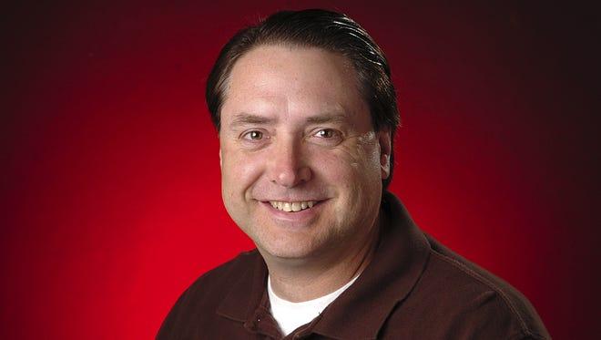 Bruce LeBlanc