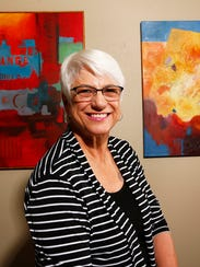 Business owner Jackie Wszalek said WOWOB was born out