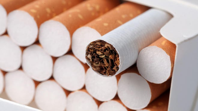 Wayne State University's main campus and extension centers are being made smoke- and tobacco-free effective Wednesday.