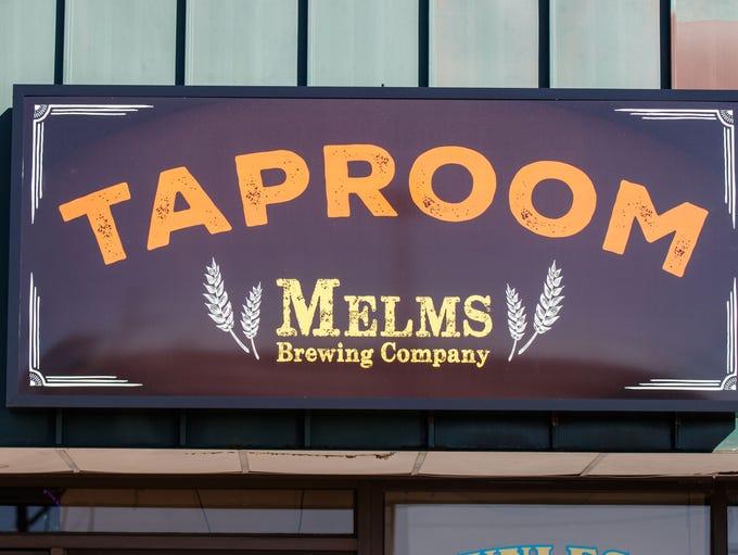 Melms Tap Room in Hartland held their grand opening