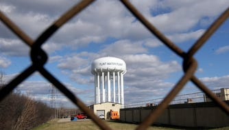 The water crisis in Flint, Mich., was a wake-up call for all of America.