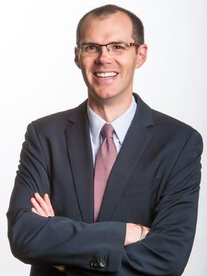 Ben Carter, Louisville attorney.