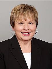 Roxanne Weisendanger, new interim chief nursing officer
