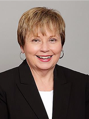 Roxanne Weisendanger, new interim chief nursing officer at University Medical Center of El Paso.