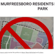 Petition opposes Blackman Park swap for commercial soccer park in Murfreesboro