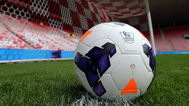 Premier League matches are not suspected of being affected by alleged match-fixing.