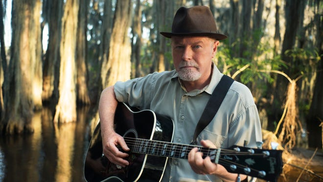 """Don Henley new album, """"Cass County,"""" was recorded in Nashville, Dallas and Los Angeles."""
