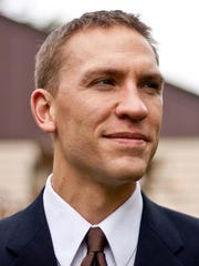 State Sen. Chris Larson, D-Milwaukee.
