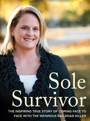 "Holly K. Dunn's novel ""Sole Survivor"" was released"