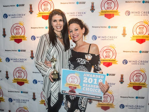 Readers pick 'Best of the Best' among local food, services