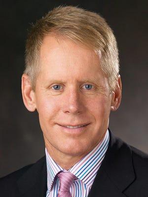Carl Lindner III,  AFG:
