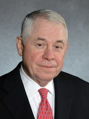 Richard C. Adkerson is Vice Chairman, President and