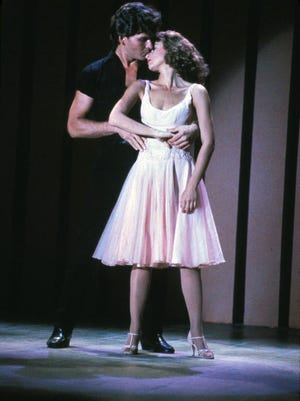 Patrick Swayze and Jennifer Grey dazzled in the original 'Dirty Dancing.'
