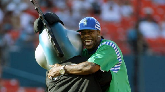 The Derek Jeter-led purge of the Marlins continues with firing of guy inside Billy the Marlin