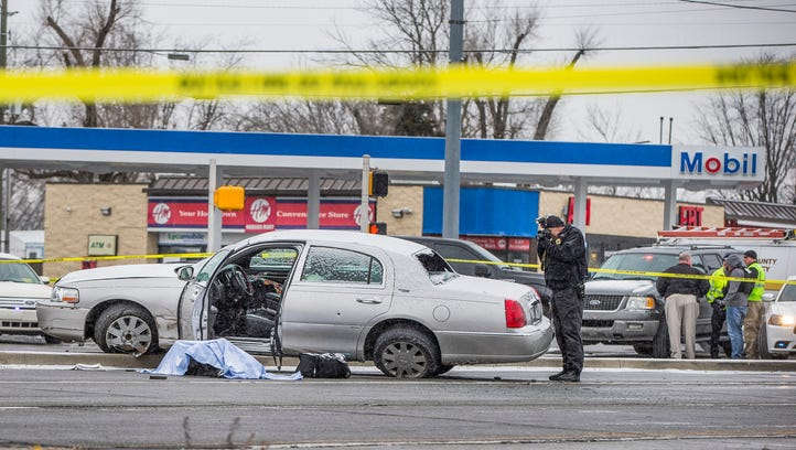 Second suspect arrested in robbery that sparked fatal Lawrence police shooting