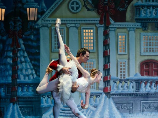 FTC1213-ll Canyon Concert Ballet