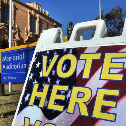 Early voting for Wichita Falls bond election begins Monday