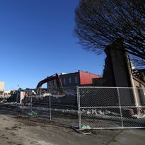 What's going up there? Seeking new Salem development examples