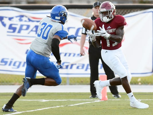 College Football: Shorter at FLorida Tech