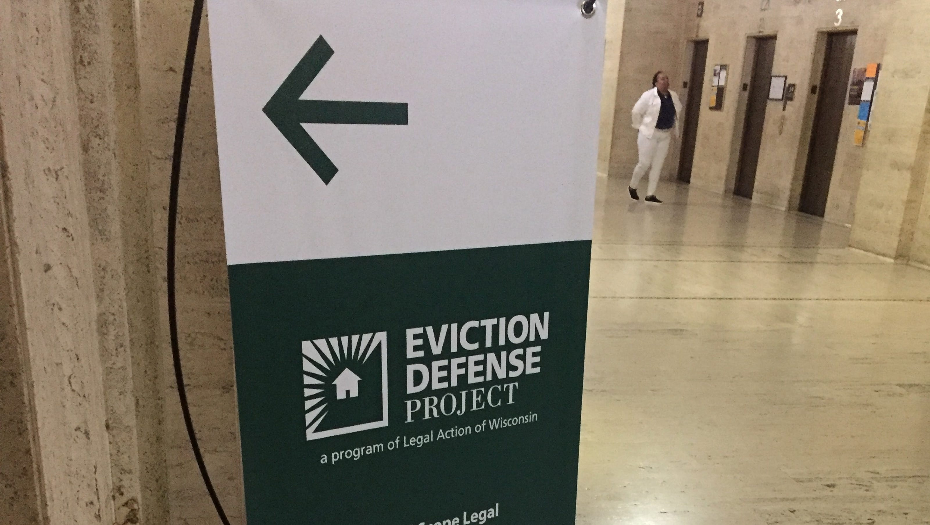 Lawyers Want To Help Poor Tenants Facing Eviction This Could Stop Them