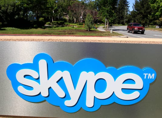 13 tips for nailing a Skype interview