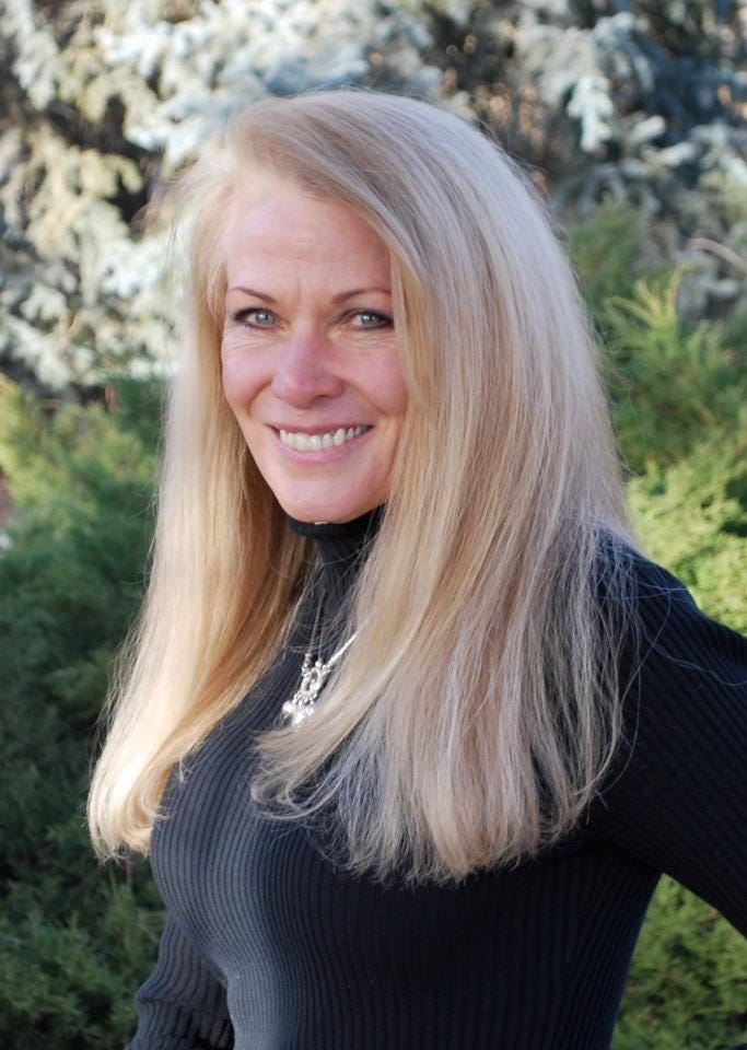 Colorado Sen. Vicki Marble