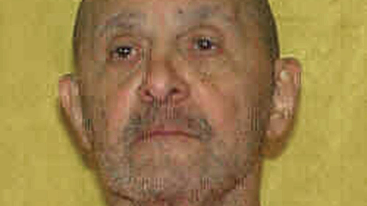 Firing squad proposed again for convicted Ohio killer